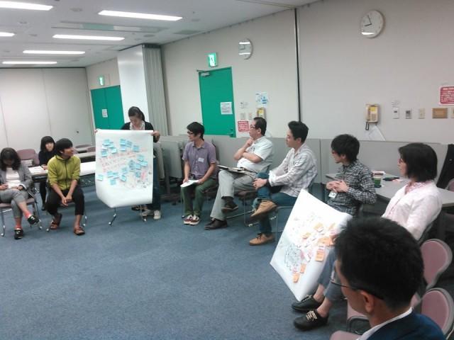 【開催報告】 9/18 第1回 ソーシャルギルド定例会を開催しました!